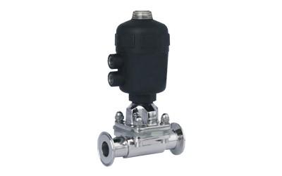 OSA2031气动卫生膜片阀