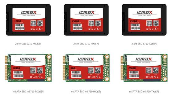 为什么说SSD比网盘好?宏旺半导体ICMAX告诉你