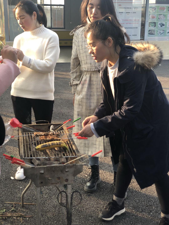 STT系湖北中实生态农业园团建,嗨翻天!