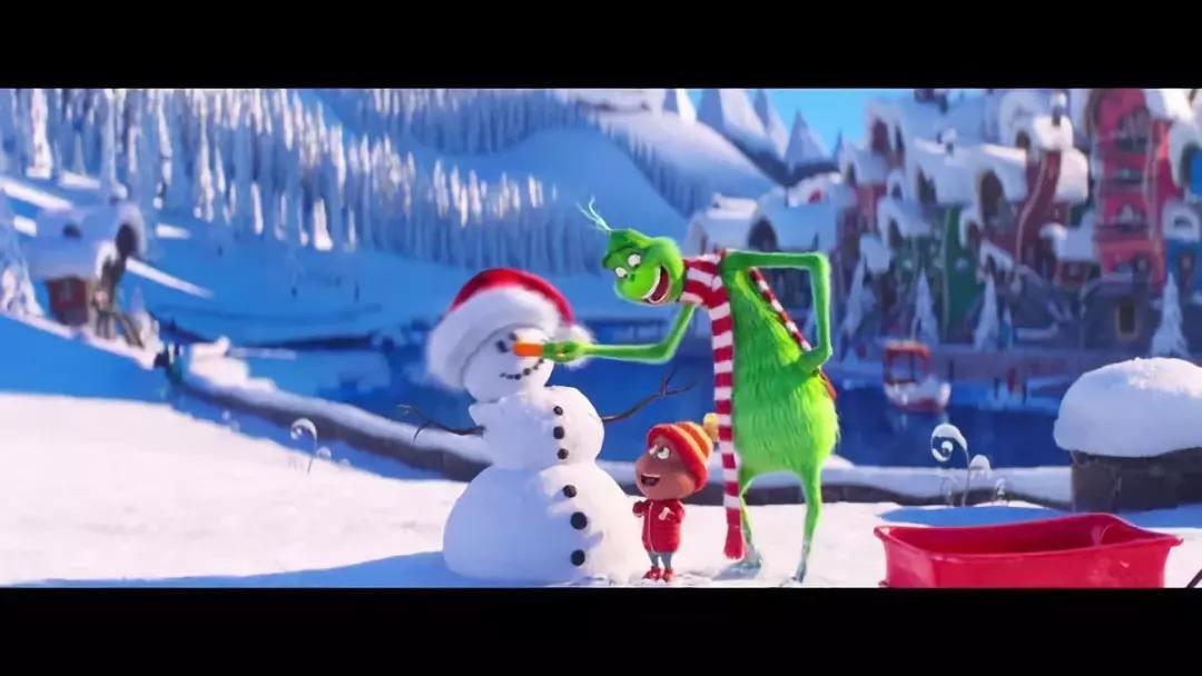 MG动画|送你不一样的圣诞礼物!