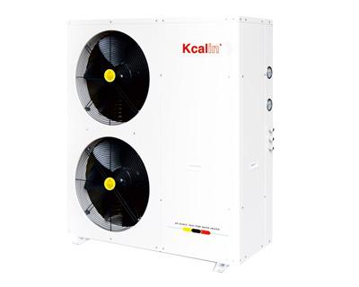 户用低环温空气源热泵机组