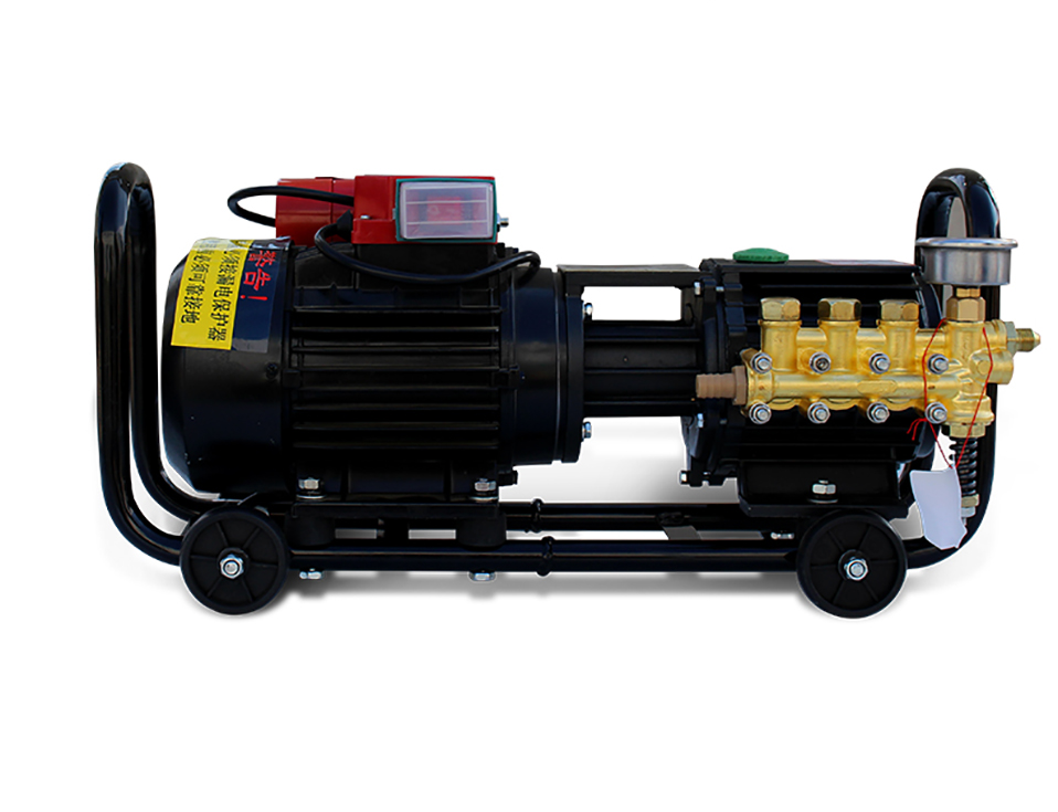 高压清洗机QL-280洗车机(科球)家用清洗泵