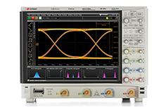 是德科技 Infiniium S 系列示波器 500MHz-8GHz