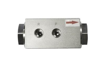 OSAQK一體式二通微型高壓氣控閥