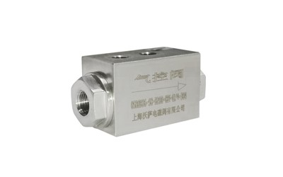 微型高压气控阀