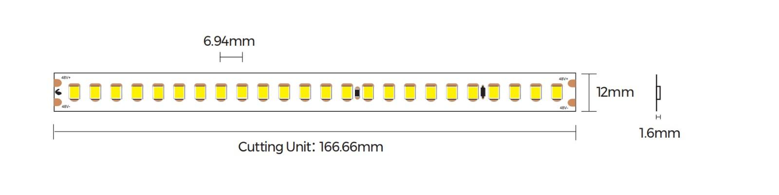 DS8144-48V-12mm