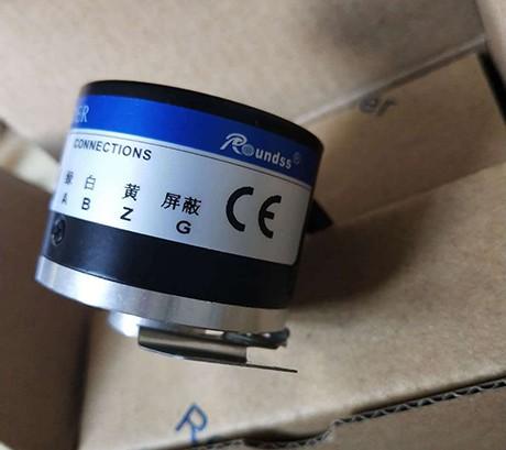 编码器长春荣德编码器roundss变频电机控制器电流控制