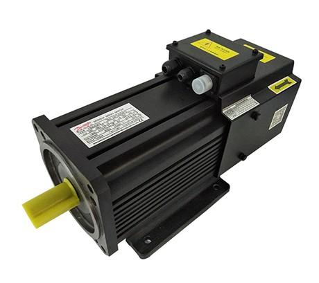 富库达电机 异步伺服电机SEIJUN 2.2KW4极 马达电机厂家