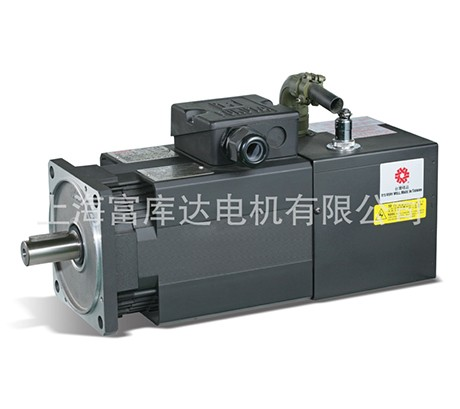 台湾富田电机马达防水防尘感应伺服马达高速电机力矩电机伺服电机
