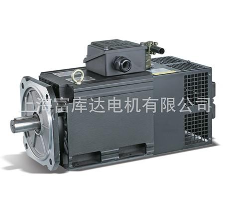 台湾进口富田电机 卧式单相220V电机SF#90MB
