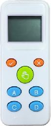双师电子答题器