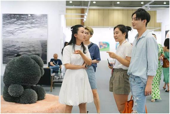 """第二届ArtChengdu引领西南艺术消费以""""本土优势""""角逐城市名片"""