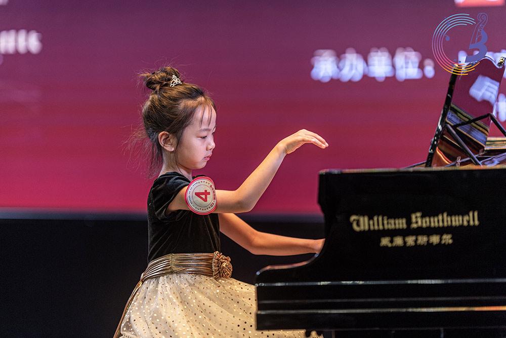 助力第二届C3·国际音乐节暨「至高·乐圣」育才选拔比赛——威廉索斯韦尔的浪漫音乐之声