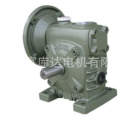 台湾成大 涡轮减速电机 齿轮减速机 小型减速机