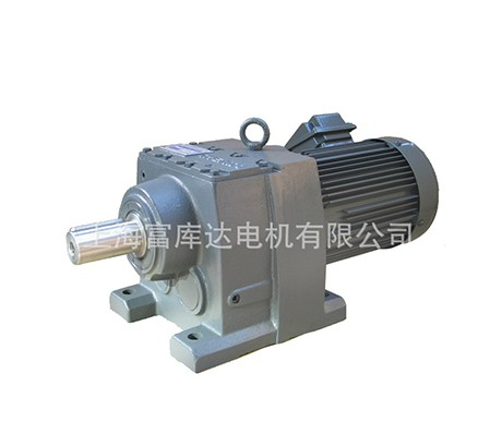台湾成大涡轮减速机圆柱齿轮减速机扭矩0.5N.m