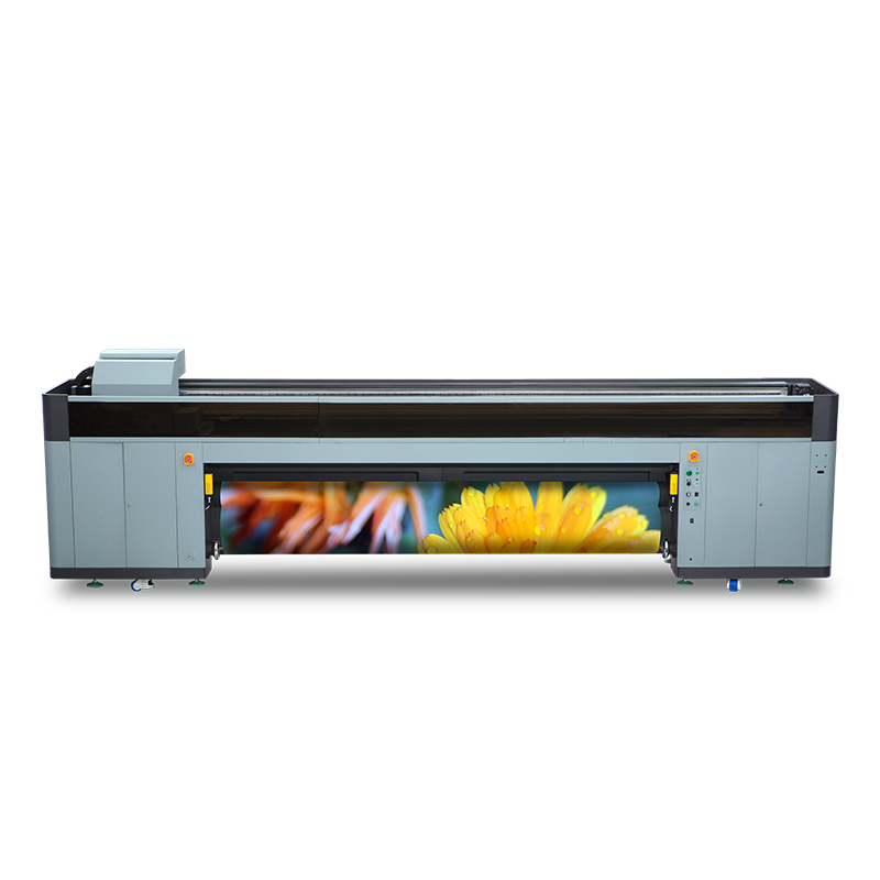 超宽幅UV卷对卷打印机
