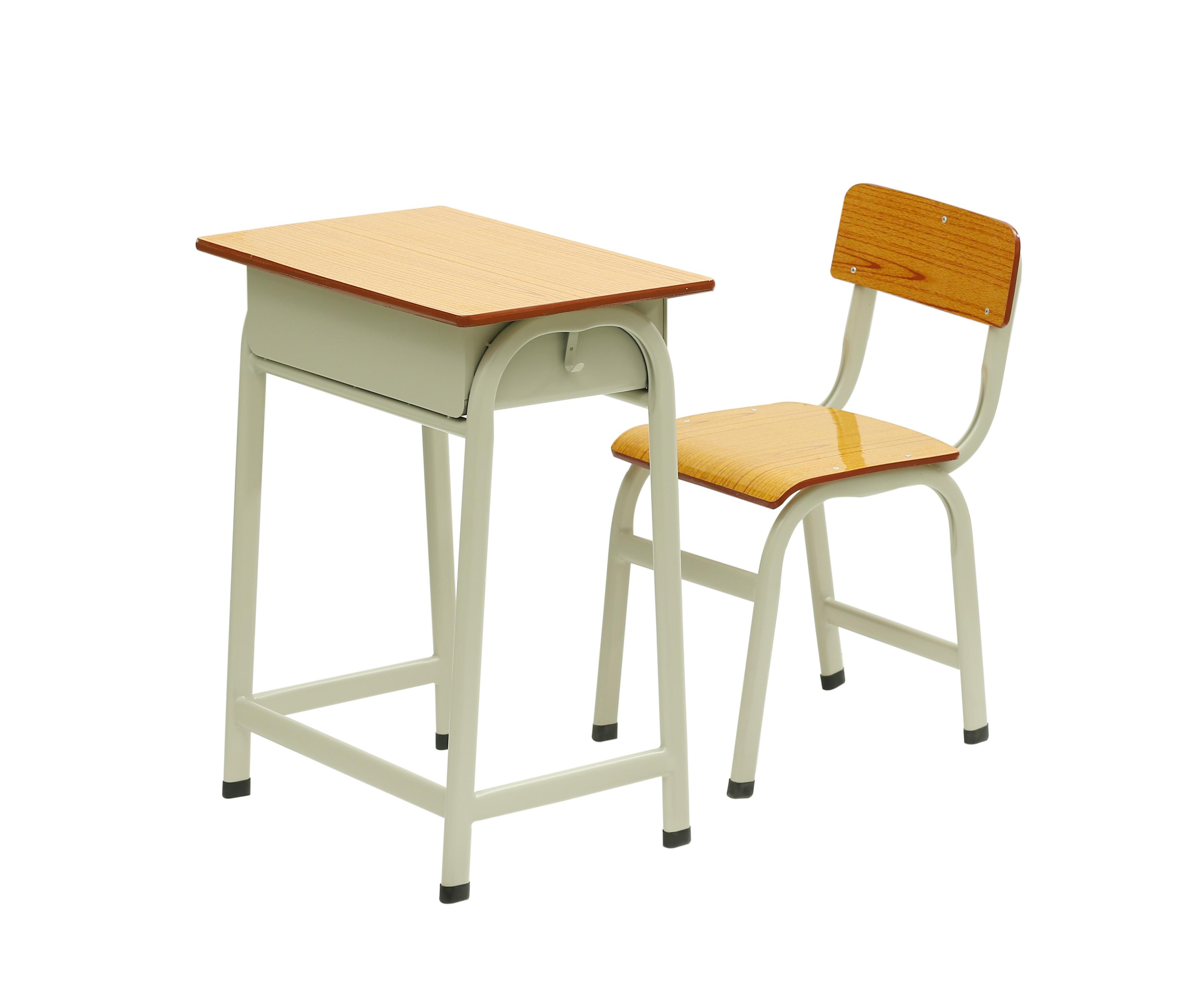 固定课桌椅