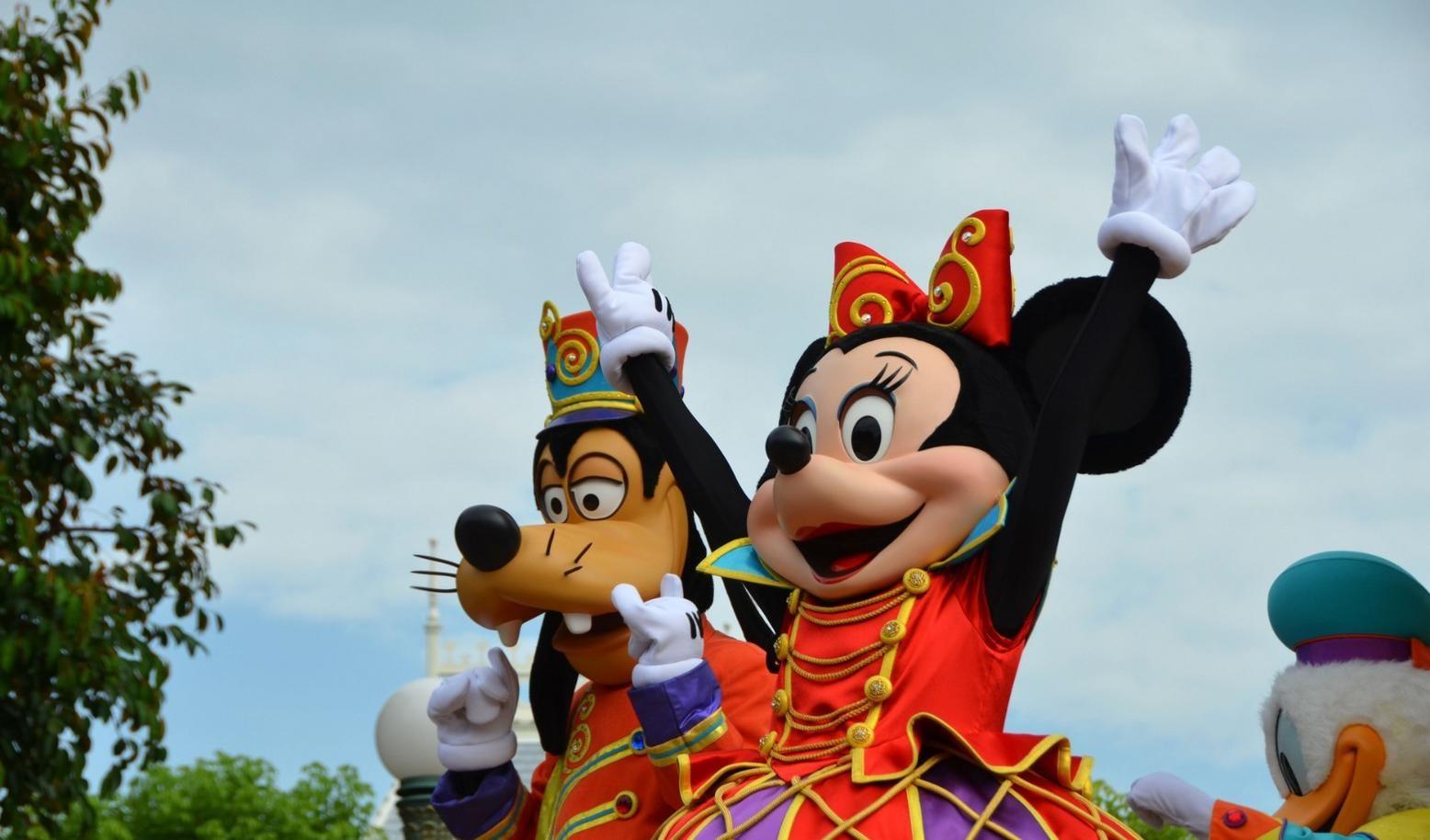 上海迪士尼明年6月6日起票价调整:采用全新四级票价结构!