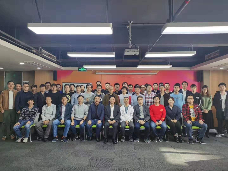 """2019年12月13-14日 广州某著名互联网软件企业""""IPD""""内训成功举办"""