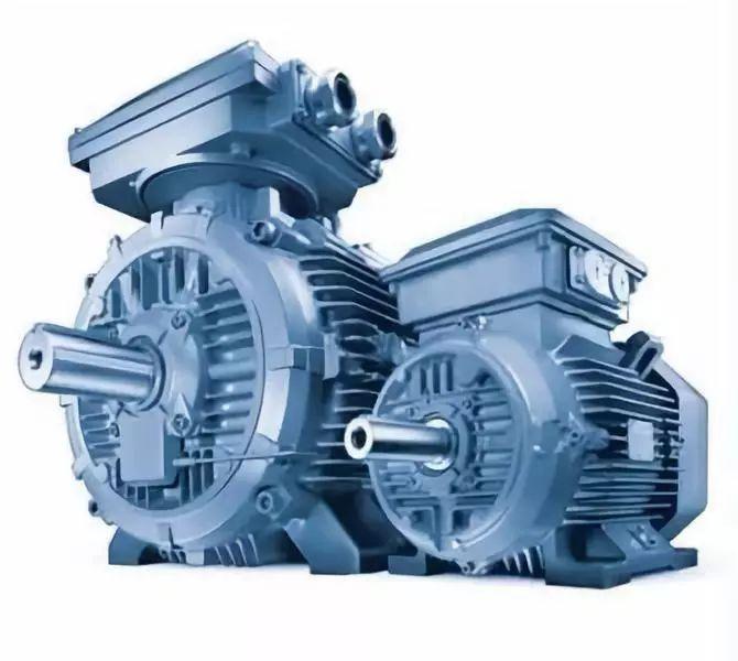 电机常见的噪音、振动问题及解决方法