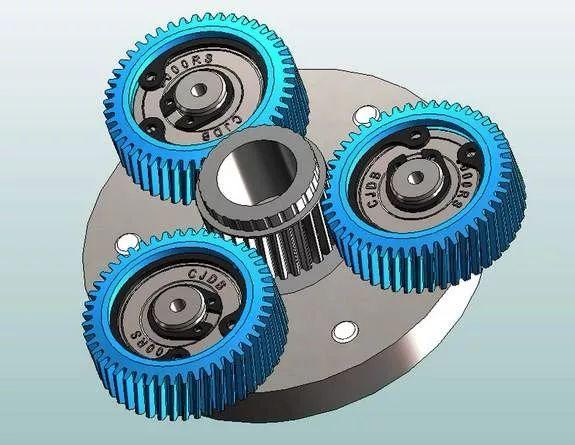 电机常用润滑脂的种类及使用注意事项