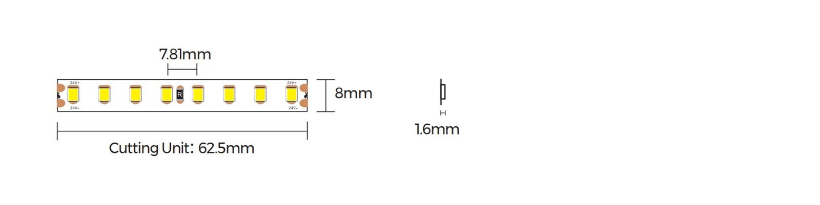 D8128-24V-8mm