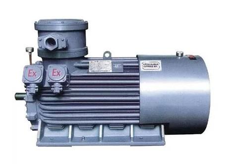 高压电动机常见故障及应对措施