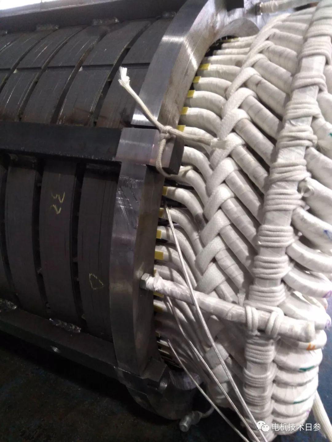 解决电机的振动问题一定要切中要害