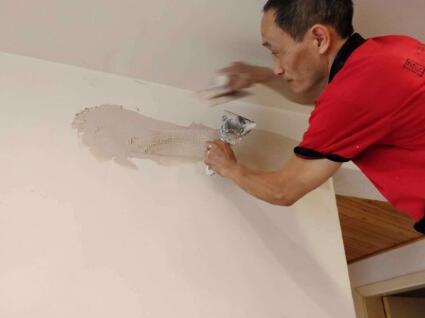 墙面刷新应该如何更好的落实