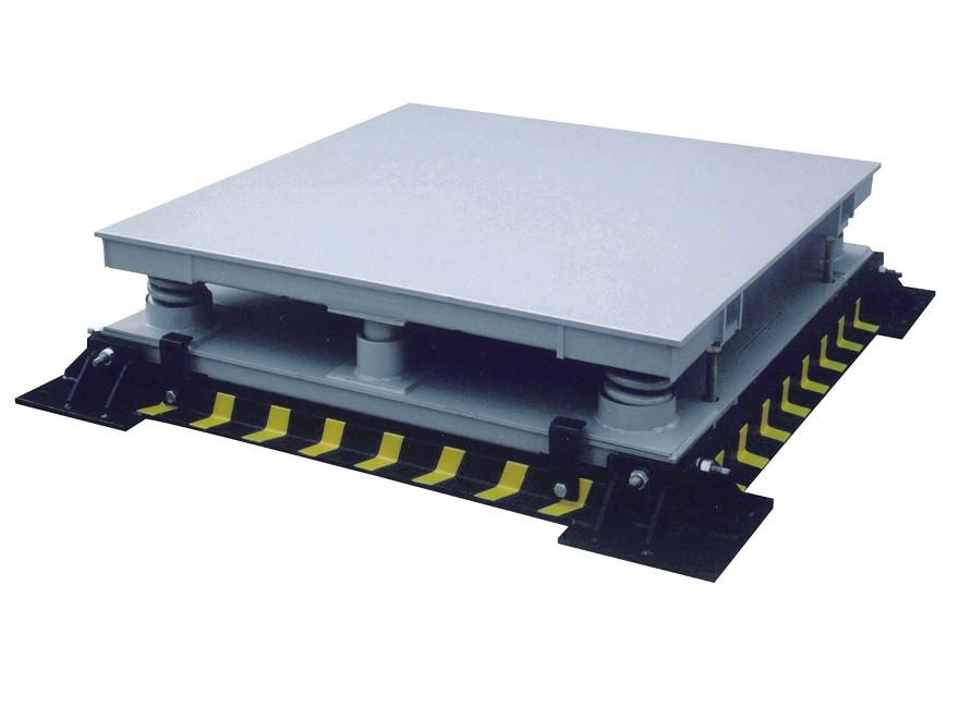 LP7626huan冲型电子平台秤