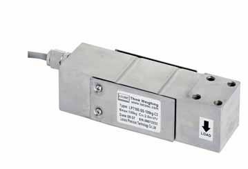 LP7160A防腐防潮稱重傳感器