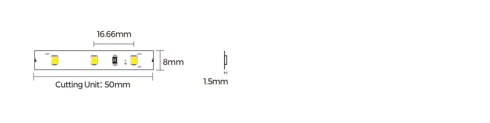 DJ60-12V-8mm