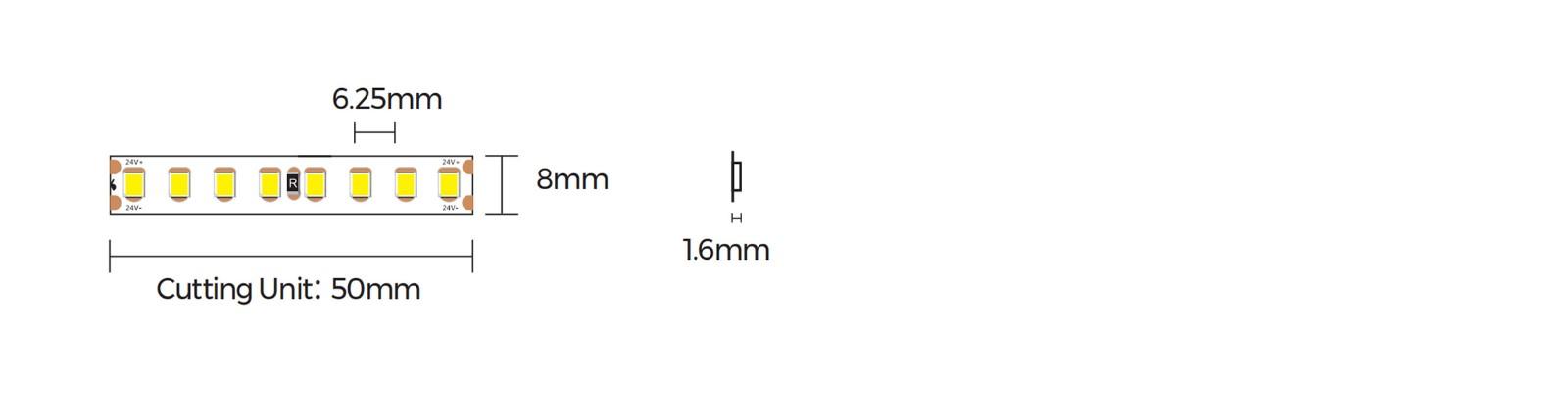 D864-24V-8mm
