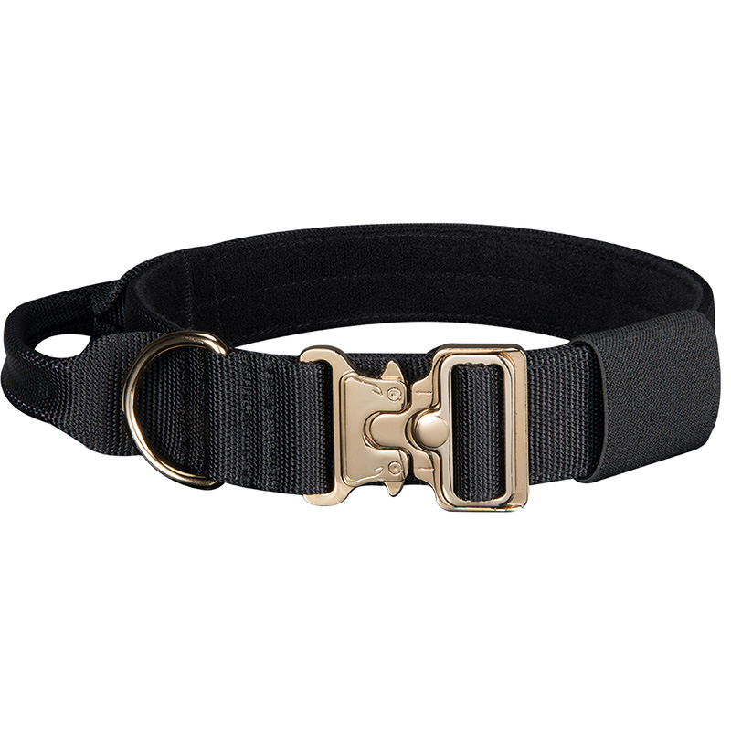 Pet Dogs Collar Puppy Collar Outdoor Pet Supplies Nylon Dog Collars Training Dogs