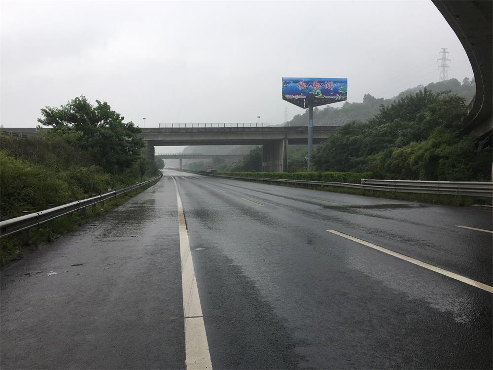 绕城高速案例2