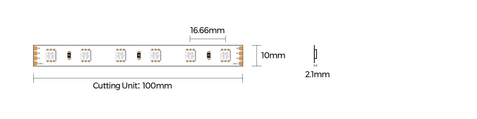 D560RGB-12V-10mm