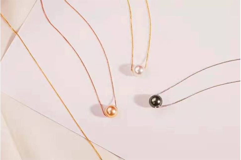新年送礼之首饰指南——有生命的珠宝