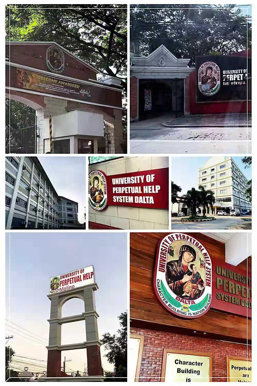 菲律宾永恒大学教育管理文学硕士项目简章