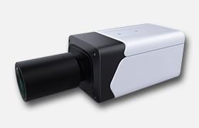 200万/400万/800万AI智能结构化枪型网络摄像机
