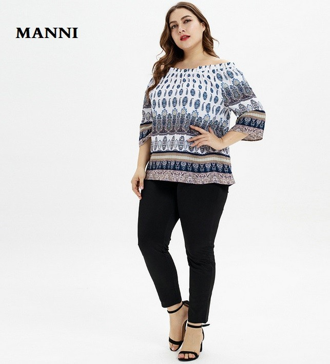 Plus size women clothes