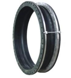 可曲挠橡胶接头在电厂管道中的优势