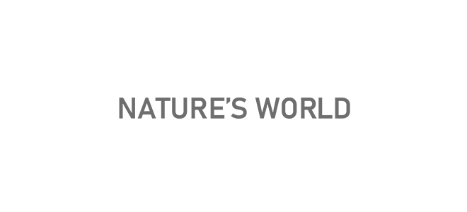 NATURE'S WORLD