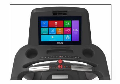 "19""寸 HD i Touch 触摸屏控制台"