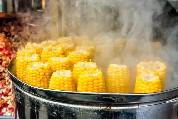 玉米市场或将继续震荡