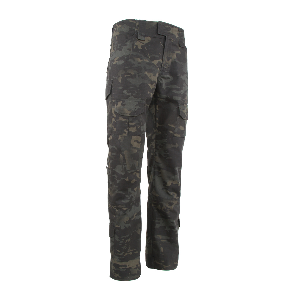 Tactical pants male summer camouflage pants pants male loose special forces male wear