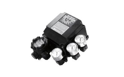 OEP-100L/R电气定位器