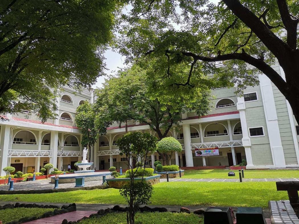 菲律宾永恒大学教育管理哲学博士项目简章