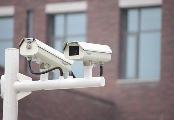 瀚暉無線將是安防監控發展新趨勢