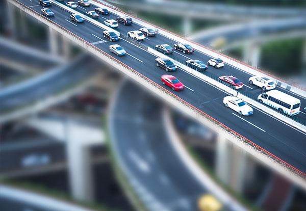 高速公路视频监控解决方案(1)