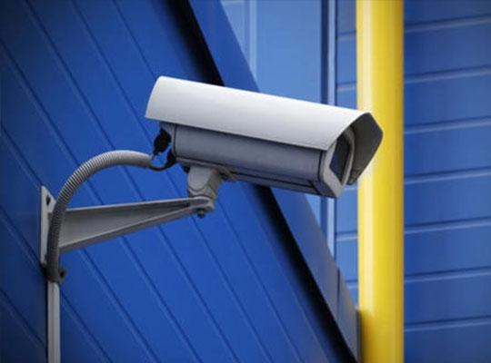 高清网络摄像机监控前端细讲